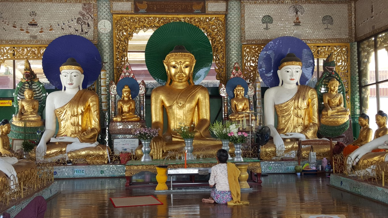 Yangon1